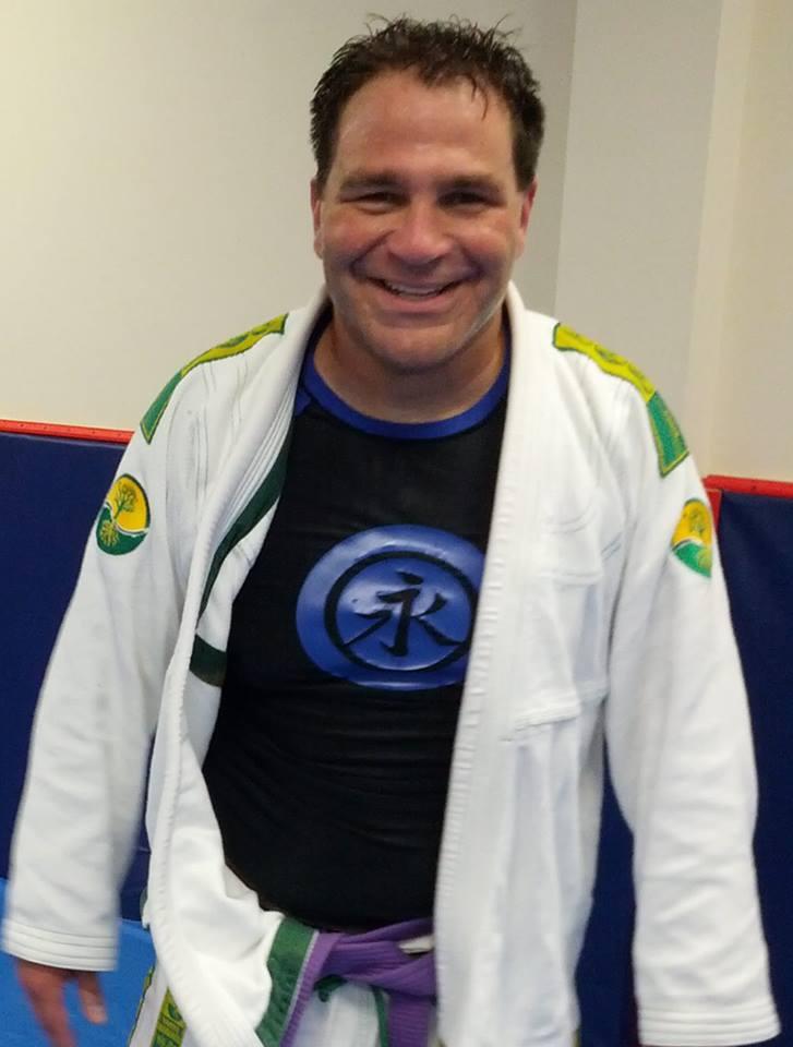 Greg Pasquale